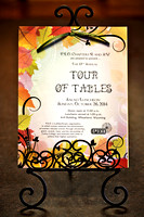 PEO Tour of Tables 2014